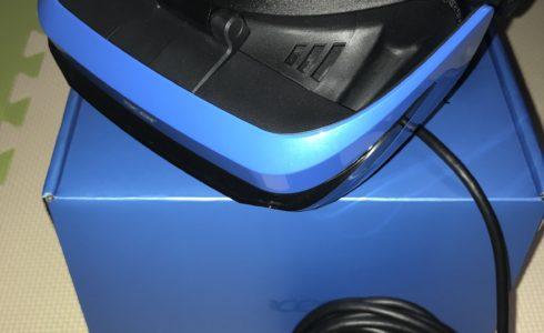 Acer Windows Mixed Reality ヘッドセット