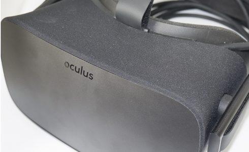 VRデバイス
