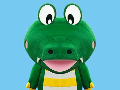 豊中市のシンボルキャラクターを題材にしたiPhone,Androidゲームアプリ「トヨナカワニックミニ」をリリースしました