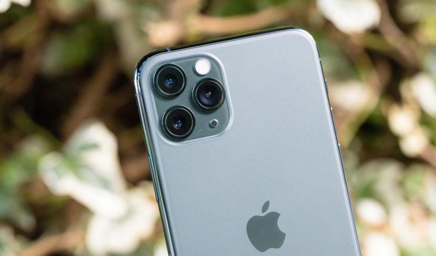iPhoneカメライメージ