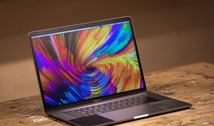 Macのイメージ