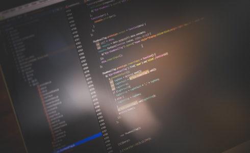 HTMLコードイメージ
