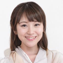 AIの顔写真