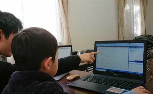 muk子どもプログラミング教室