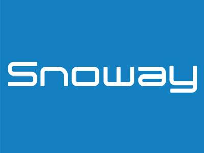 Snowayアイコン